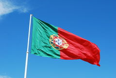 Португалия Стоковые Изображения RF