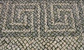Португальская выстилка стоковое фото