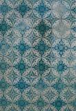 португальские плитки Стоковое Изображение
