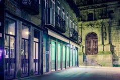 Португалия, Брага Стоковое фото RF
