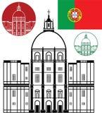 Португалия Стоковое Изображение