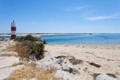Португалия - Fuseta стоковое изображение rf