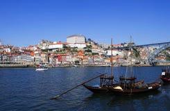 Португалия porto Стоковая Фотография RF