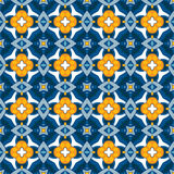 португальские плитки Стоковые Фото