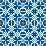 португальские плитки Стоковая Фотография RF
