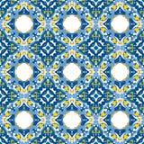 португальские плитки Стоковые Изображения