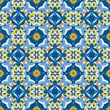 португальские плитки Стоковое Изображение RF