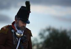 Португальский генерал Стоковое фото RF