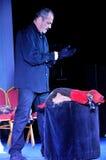 Португальский кукольный театр Стоковые Фото