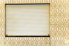Португальский дом плитки - azulejo 4 стоковые изображения rf