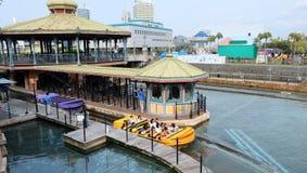 Порту Европа, Wakayama, Япония стоковое изображение