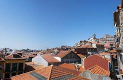 Порту, Португалия, иберийский полуостров, Европа Стоковые Фотографии RF