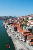 Порту, Португалия, иберийский полуостров, Европа Стоковые Изображения