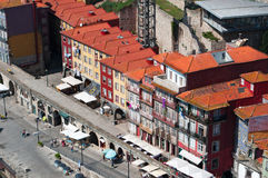 Порту, Португалия, иберийский полуостров, Европа Стоковая Фотография RF