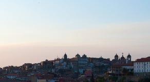Порту, Португалия, иберийский полуостров, Европа Стоковые Фото