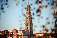 Порту Португалия стоковое фото