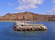 Порту Santo Стоковые Изображения RF