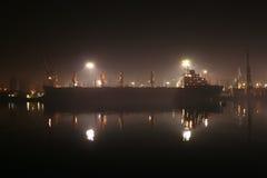 Порт Варни Стоковое фото RF