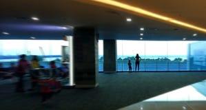 Порт воздуха Стоковая Фотография RF