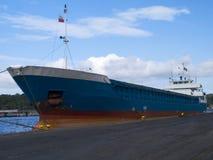порт Стоковые Фотографии RF