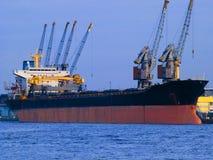 порт Стоковые Фото
