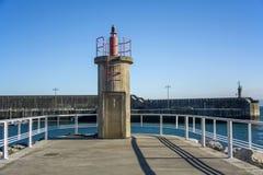 Порт 14 Asturian стоковые фотографии rf