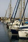 Порт au Bateau Стоковые Изображения