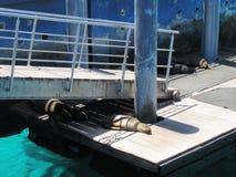 Порт Baquierzo, pagos ¡ Galà Стоковая Фотография RF