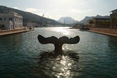 Порт Cartagena, Испании стоковая фотография