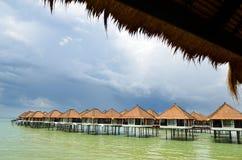 Порт Dickson, Малайзия Стоковое Фото