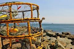 Порт Orford Стоковые Фото