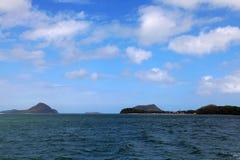 Порт Stephens Австралия стоковые изображения