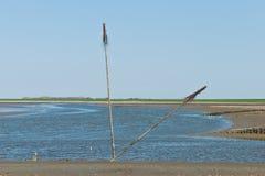 Порт Tuemlauer Стоковое Изображение