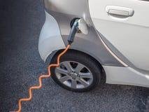поручать автомобиля электрический Стоковые Фото