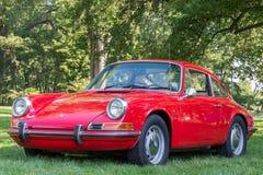1965 1969 Порше 912 Стоковая Фотография