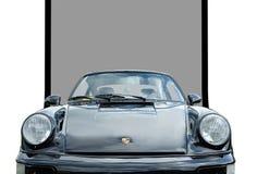 911 Порше turbo Стоковое Изображение