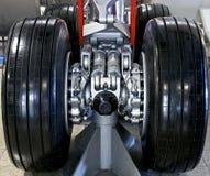 Посадочное устройство стоковое изображение rf