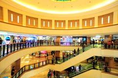 Торговый центр города гавани, Гонконг Стоковое фото RF