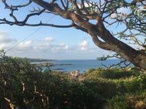 Посетите красивое въетнамское побережье Стоковые Фотографии RF