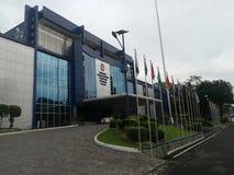 Посещение штабов Pnp Стоковое Фото