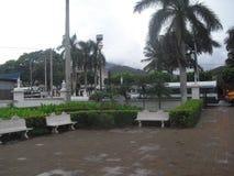 Посещение Esquipulas, Chiquimula, Гватемала, Centroamerica Стоковые Фотографии RF