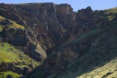 Поскачите каньон заводи Стоковые Фото