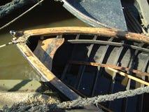 Последняя гавань Стоковая Фотография RF