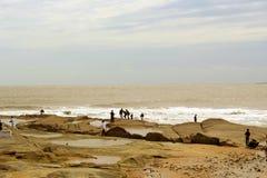 посмотрите море Стоковое фото RF