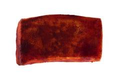 Посоленное сало свинины стоковые фото