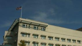 Посольство США в Берлине