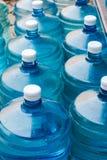 Поставка питьевой воды Стоковое фото RF