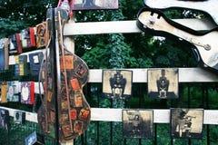 Поставка 2012 улицы стоковая фотография