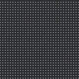 поставленный точки кожаный металл безшовный Стоковое Изображение RF
