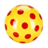 Поставленный точки шарик Стоковая Фотография RF